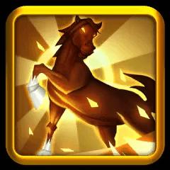 Snow-hooved Stallion