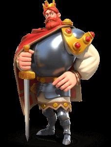 Frederick I Rise of Kingdoms