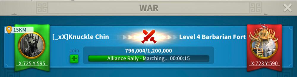 roc rally