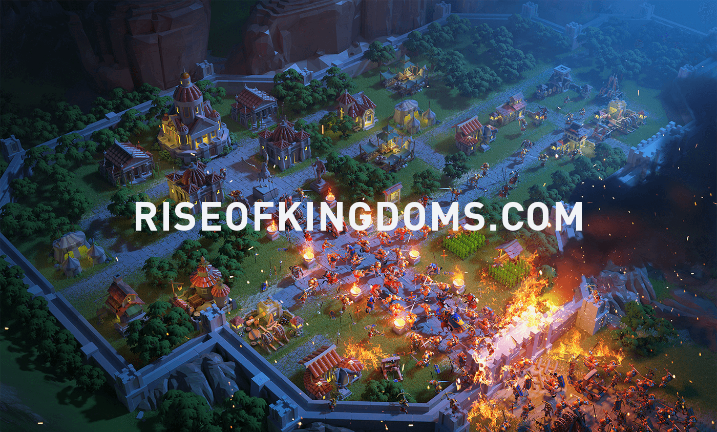 Rise of Kingdoms - The Best ROK Strategy Guides for 2019! (Updated)