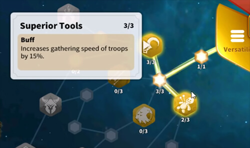 superior tools