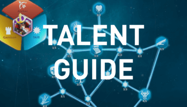 talent guide rise of kingdoms