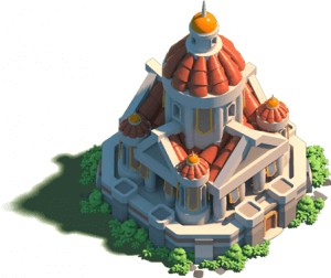 city hall rise of kingdoms