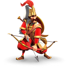 Elite Janissary (Ottoman only)