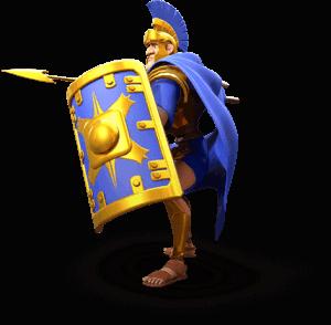Elite Legionary (Rome)
