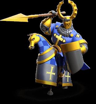Elite Teutonic Knight