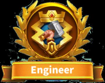 engineer achievement