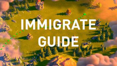immigrate kingdom