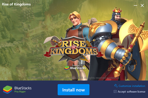 Download Rise of Kingdoms for PC and Mac (July 2019 Updated)