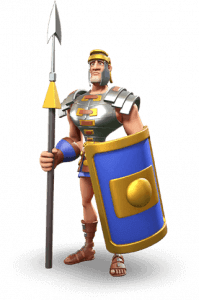 Legionary (Rome)