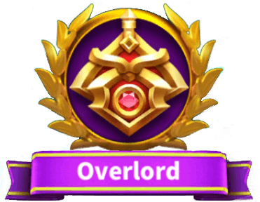 overlord achievements