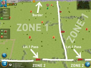 zone 1 rise of kingdoms