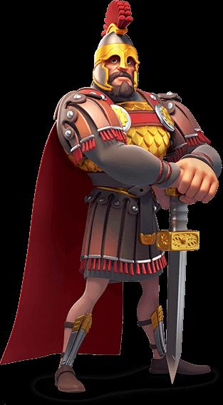 rise of kingdoms belisarius