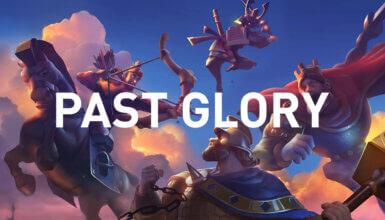 rise of kingdoms Past Glory