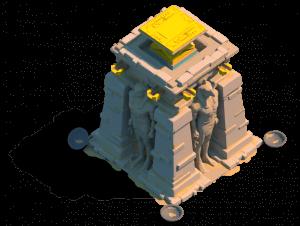 ark of osiris