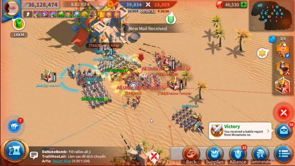 ark of osiris battle phase