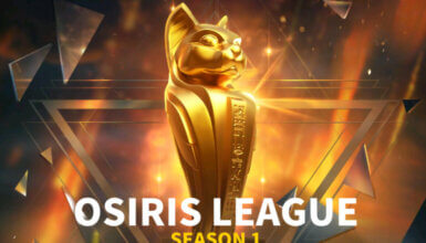 osiris league
