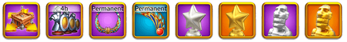 other rewards