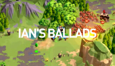 Rise of Kingdoms Ian's Ballads Event