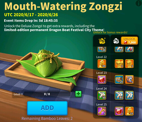 Mouth-Watering Zongzi Event 5