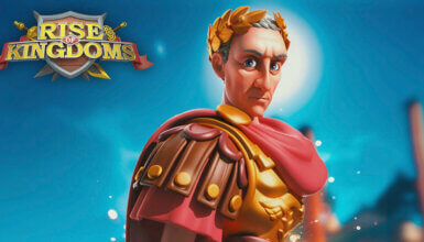 Rise of Kingdoms update