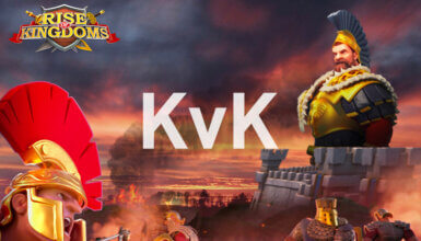 farm kills kvk Rise of Kingdoms