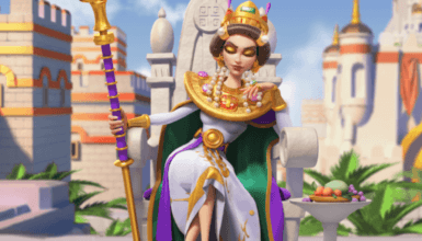 theodora Rise of Kingdoms