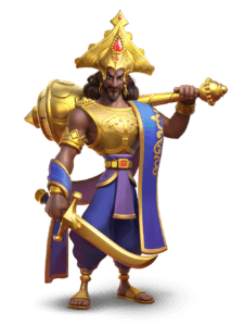 Rise of Kingdoms Chandragupta