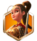mulan Rise of Kingdoms