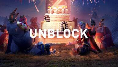 unblock banned Rise of Kingdoms india