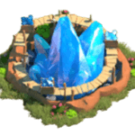 Crystal Mines