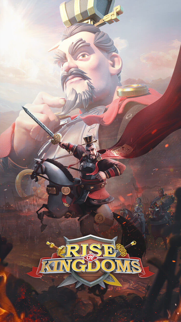 Rise of Kingdoms Wallpapers [HD] Free Download