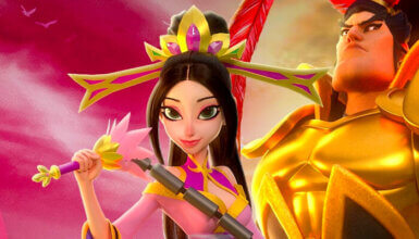 diaochan Rise of Kingdoms