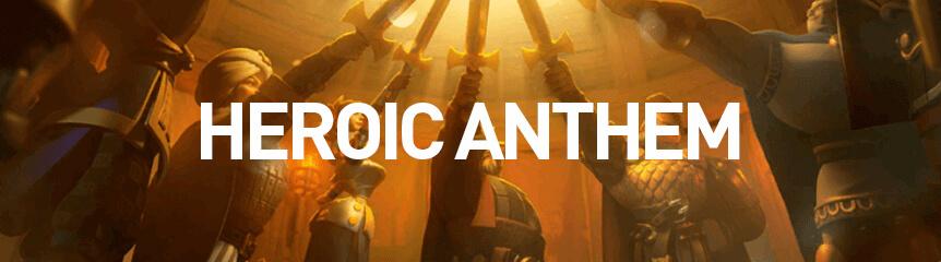 heroic anthem guide
