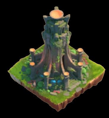 Ancient Pagodas