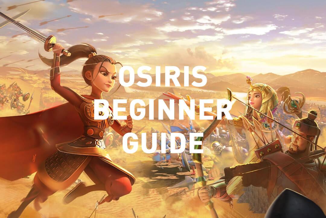 ark of osiris beginner guide