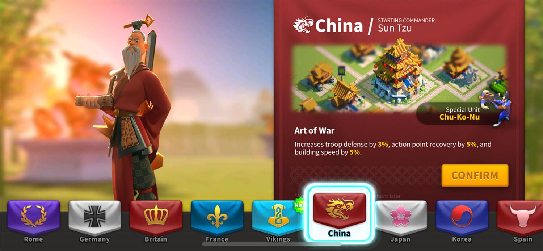 china civlilization